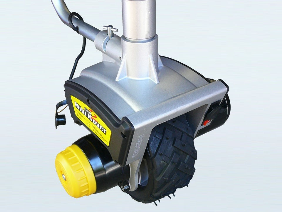 Mini mover or trailer mover nz quality cabin rentals for Motorized trailer dolly rental