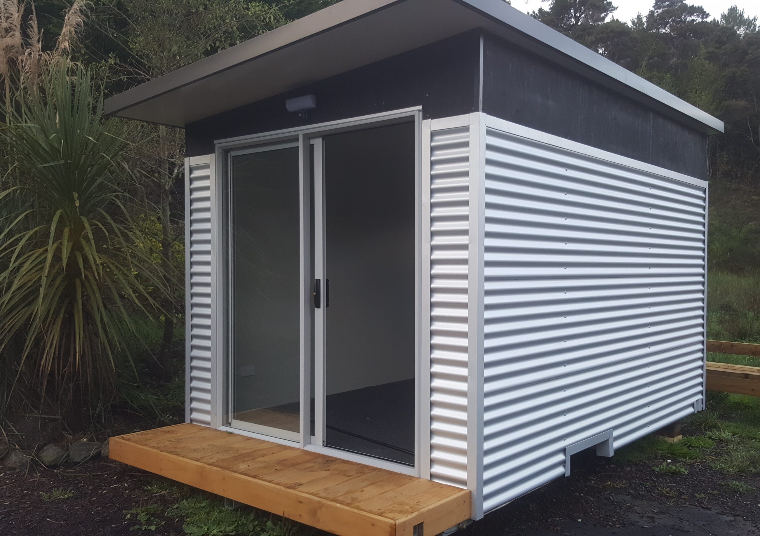 Portable Cabins in Auckland - Quality Rental Cabins